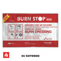 Water-Jel Burn Stop Gel Dressing 20cm x 20cm