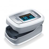 Beurer PO30 SpO2 Fingertip Pulse Oximeter