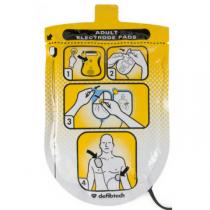 Defibtech Lifeline AED Adult Defibrillation Electrode Pads