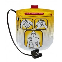 Defibtech Lifeline View AED Adult Defibrillation Electrode Pads