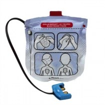 Defibtech Lifeline View AED Paediatric Defibrillation Electrode Pads