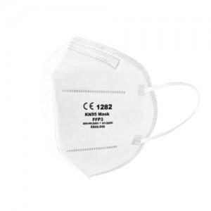 Elite Respirator EB09.049 FFP3 KN95 Face Mask EN149:2001 + A1:2009