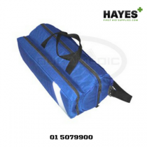 Entonox & Oxygen Barrel Bag Blue