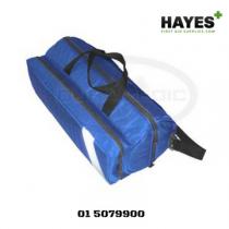 Entonox & Oxygen Barrel Bag Blue