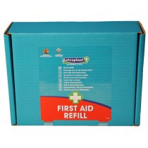 HSA First Aid Travel Kit Refill