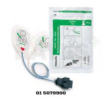 Philips HeartStart Multifunction Infant Electrode Pads Plus