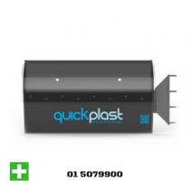 Quickplast Plaster Dispenser Empty