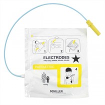 Schiller FRED Easy and EasyLife Paediatric Electrode Pads