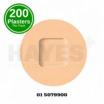 Washproof Spot Plasters Sterile (200) Box