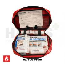 Water-Jel Critical Burn Kit
