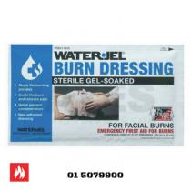 Water-Jel Face Mask 30cm x 40cm Burn Dressing