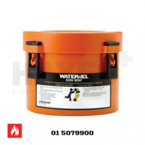 Water-Jel Burn Wrap 91.4cm x 76.2cm in Canister