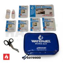 Water-Jel Industry Burns Kit