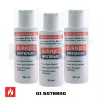 Water-Jel Burn Jel 50ml Squeeze Bottle Value Pack