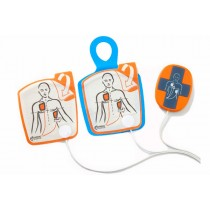 Cardiac Science Powerheart G5 AED Intellisense Adult ICPR Pads