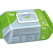 PDI Sani-Cloth AF Universal Disinfectant Wipes 200 Soft Pack