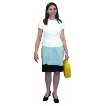 Astroplast Disposable Poly Aprons (6 x twin pack)